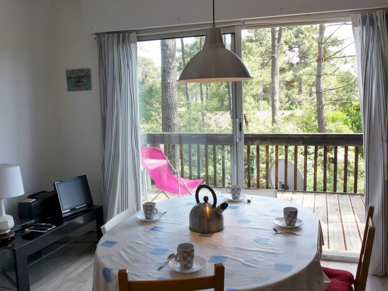 Location vacances Lacanau -  Maison - 6 personnes -  - Photo N° 1