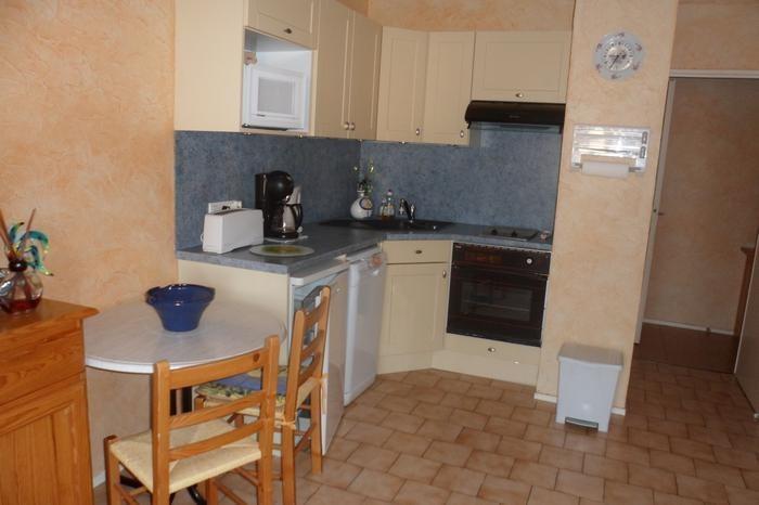 Alquileres de vacaciones Le Barcarès - Apartamento - 5 personas - Televisión - Foto N° 1