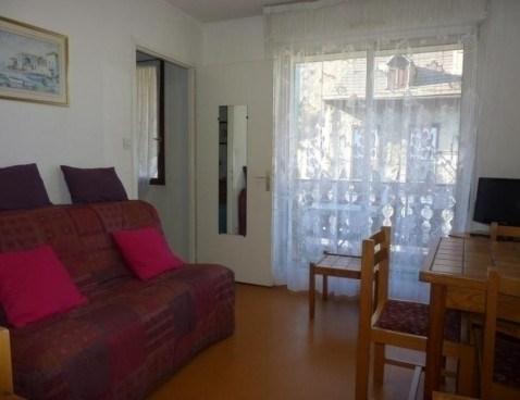 Location vacances Ax-les-Thermes -  Appartement - 3 personnes - Télévision - Photo N° 1