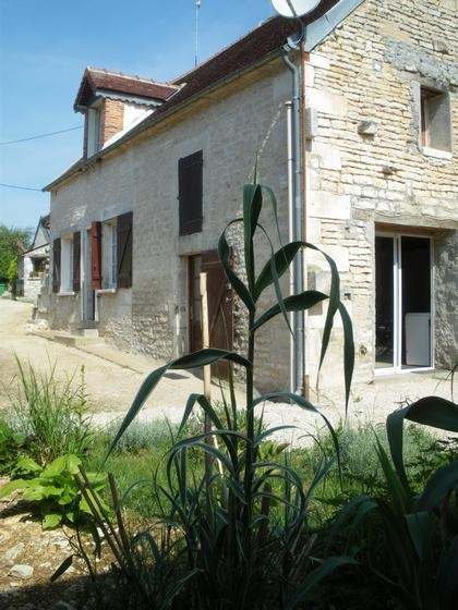 Holiday rentals Tonnerre - House - 6 persons - BBQ - Photo N° 1
