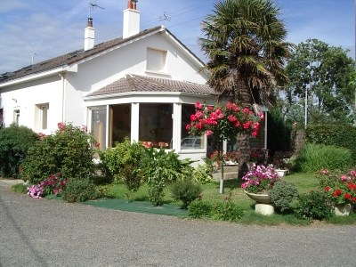 Holiday rentals Pornic - Cottage - 6 persons - BBQ - Photo N° 1