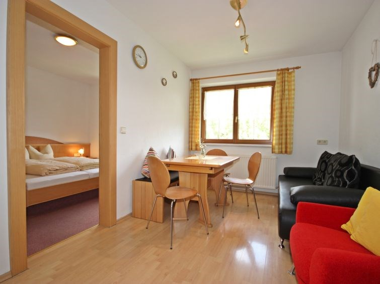 Location vacances Ried im Oberinntal -  Appartement - 5 personnes -  - Photo N° 1