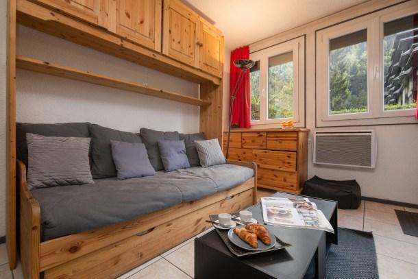 Chamonix Sud - Jonquilles 30