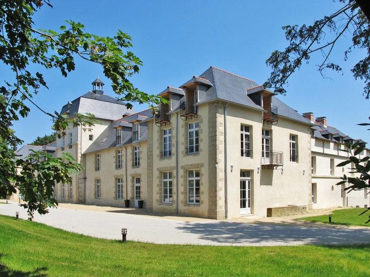 Location vacances Baden -  Appartement - 6 personnes -  - Photo N° 1