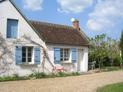 Cottage near Chenonceau 2 / 4 people - Saint-Georges-sur-Cher