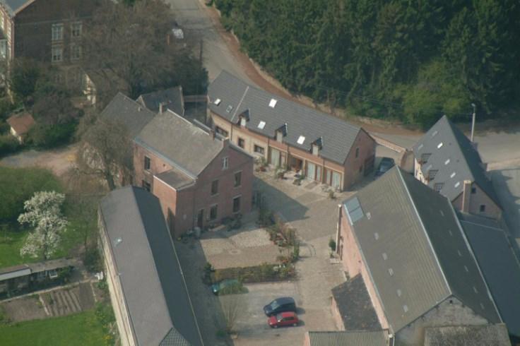 Location vacances Nivelles -  Maison - 12 personnes - Terrasse - Photo N° 1