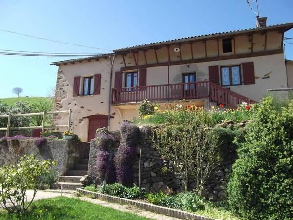 Location Maison Boisset 6 personnes dès 270 euros par semaine