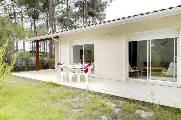 Villa spacieuse 6 personnes - En lisière de fôret - Quartier calme
