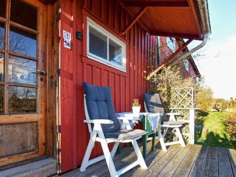Location vacances Tanums kommun -  Maison - 5 personnes -  - Photo N° 1
