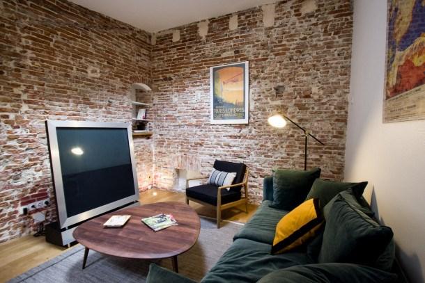 Location vacances Toulouse -  Appartement - 6 personnes - Climatisation - Photo N° 1