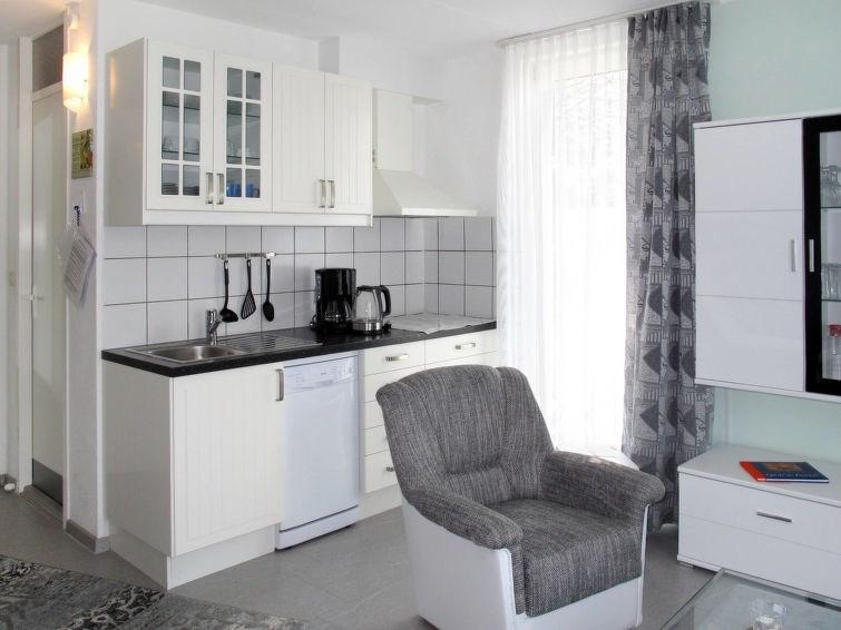 Location vacances Butjadingen -  Appartement - 4 personnes -  - Photo N° 1