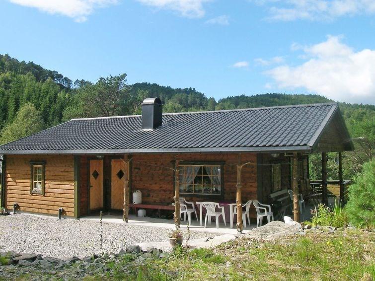 Maison pour 3 personnes à Kaupanger