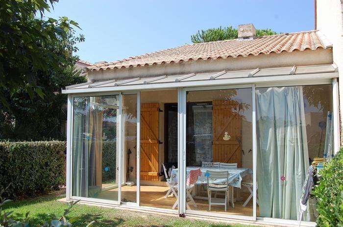 Maison pour 8 pers. avec piscine, Saint-Cyprien