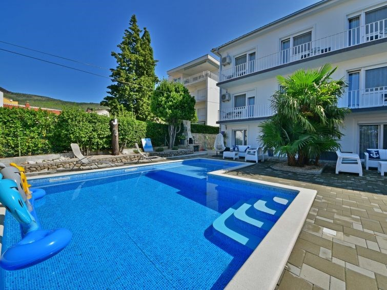 Location vacances Selce -  Appartement - 3 personnes -  - Photo N° 1