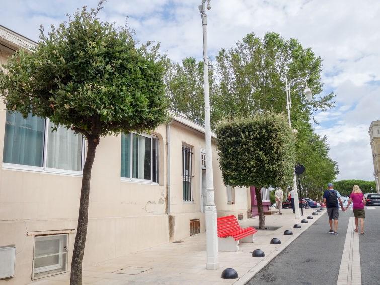 Location vacances Arcachon -  Appartement - 6 personnes -  - Photo N° 1