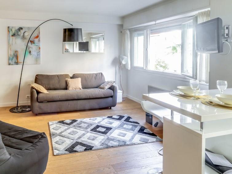 Appartement pour 1 personnes à Cannes
