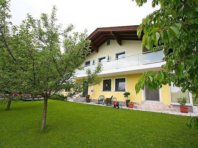 Appartement pour 3 personnes à Werfenweng