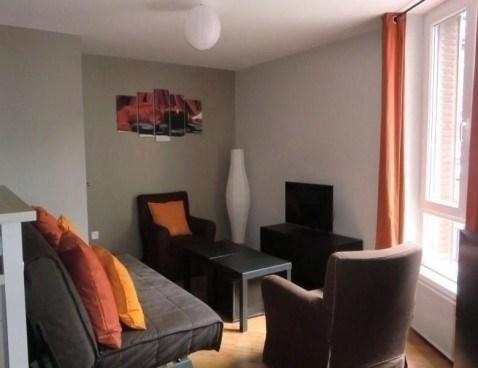 Location vacances Charmensac -  Appartement - 6 personnes - Télévision - Photo N° 1