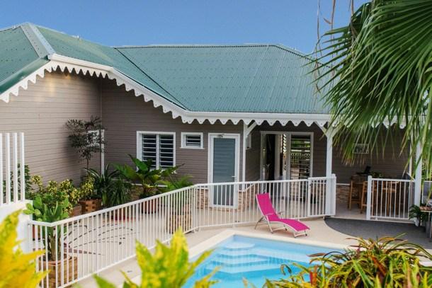 Villa with swimming pool (MQMA08)
