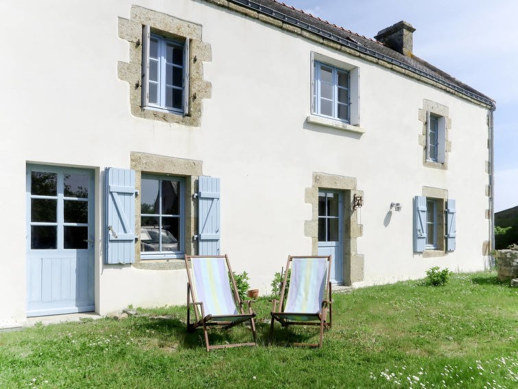 Location vacances Erdeven -  Maison - 8 personnes -  - Photo N° 1