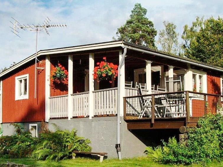 Maison pour 3 personnes à Kyrkhult