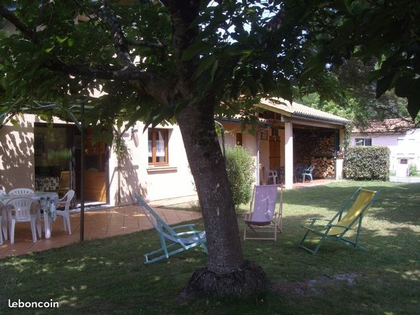 Location vacances Hourtin -  Maison - 7 personnes - Barbecue - Photo N° 1