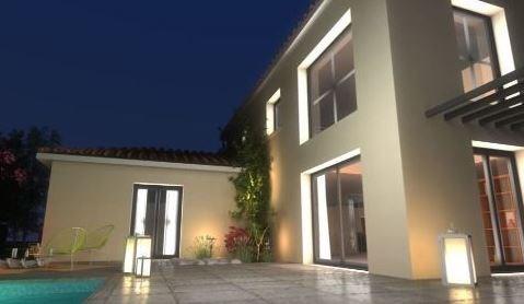 Maison  5 pièces + Terrain 900 m² Castelnau-d'Estrétefonds par ESQUISS 31