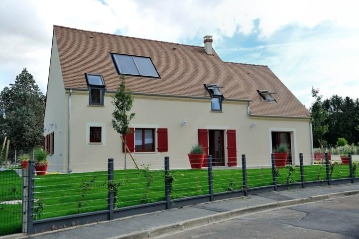Maison  4 pièces + Terrain 539 m² Brethenay par MAISONS PIERRE