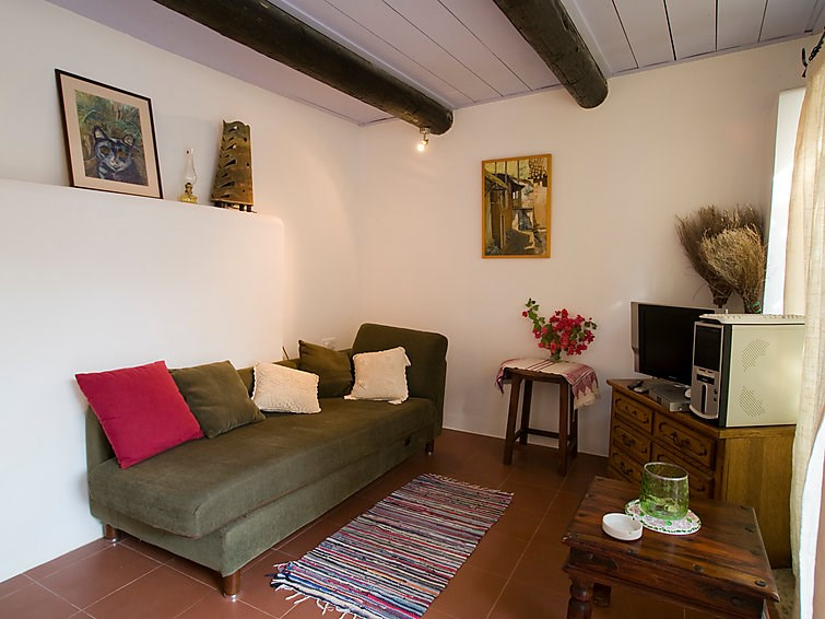 Location vacances Kalavasos -  Appartement - 4 personnes -  - Photo N° 1