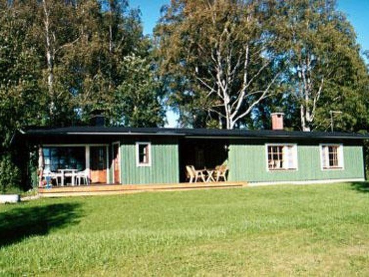 Studio pour 4 personnes à Ikaalinen