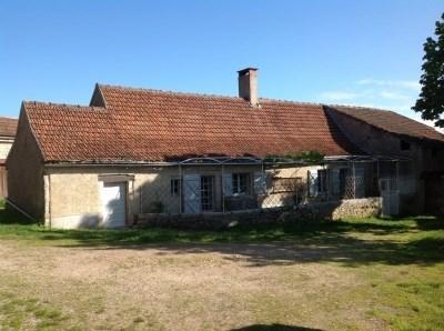 Charming Stoneham house - Espédaillac