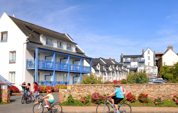 Location vacances Trégastel -  Appartement - 6 personnes - Congélateur - Photo N° 1