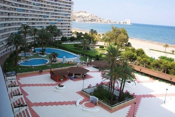 Location vacances Cullera -  Appartement - 2 personnes - Télévision - Photo N° 1