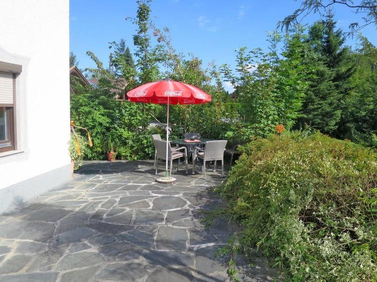 Location vacances Gemeinde Feldkirchen in Kärnten -  Appartement - 4 personnes -  - Photo N° 1
