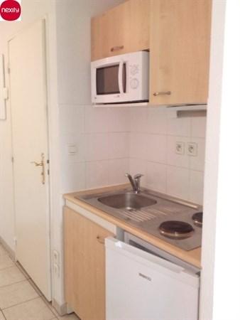 location studio limoges 350 mois appartement f1 t1 1 pi ce 19 6m. Black Bedroom Furniture Sets. Home Design Ideas