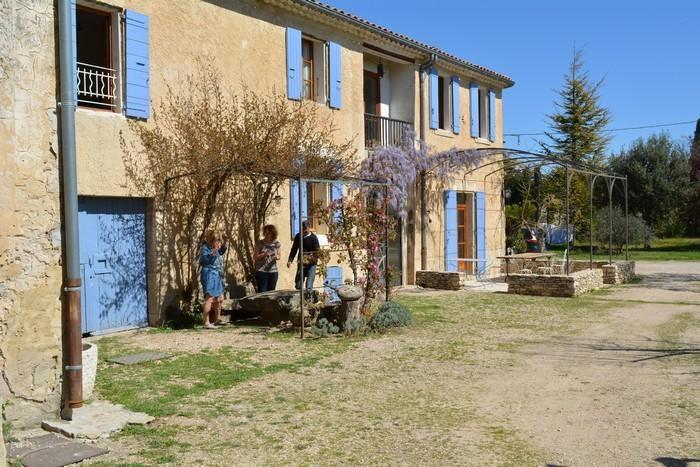 Appartement pour 3 pers. avec internet, L'Isle-sur-la-Sorgue