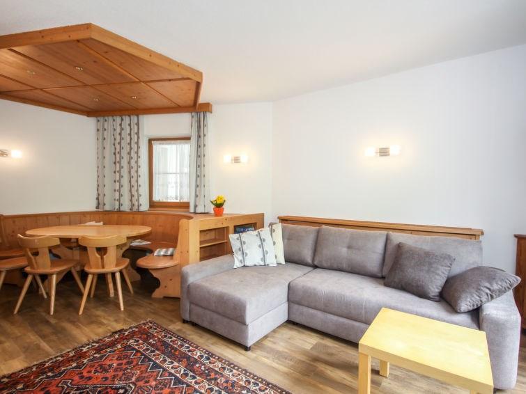 Location vacances Kitzbühel -  Appartement - 6 personnes -  - Photo N° 1