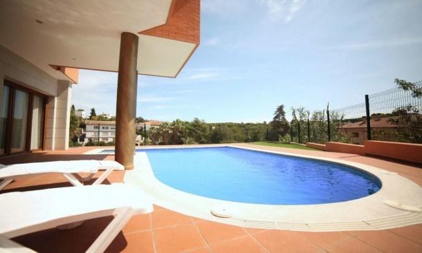 104833 -  Villa in Lloret de Mar