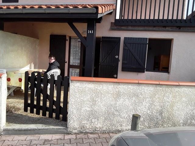 Appartement Gayoou Gratien  T3