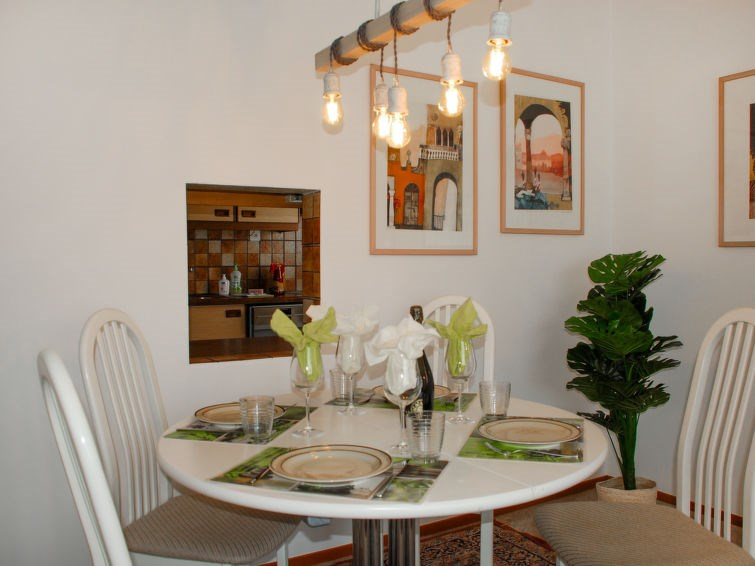 Location vacances Avegno Gordevio -  Appartement - 4 personnes -  - Photo N° 1