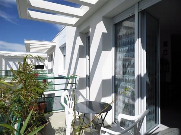Location vacances Royan -  Appartement - 4 personnes - Ascenseur - Photo N° 1