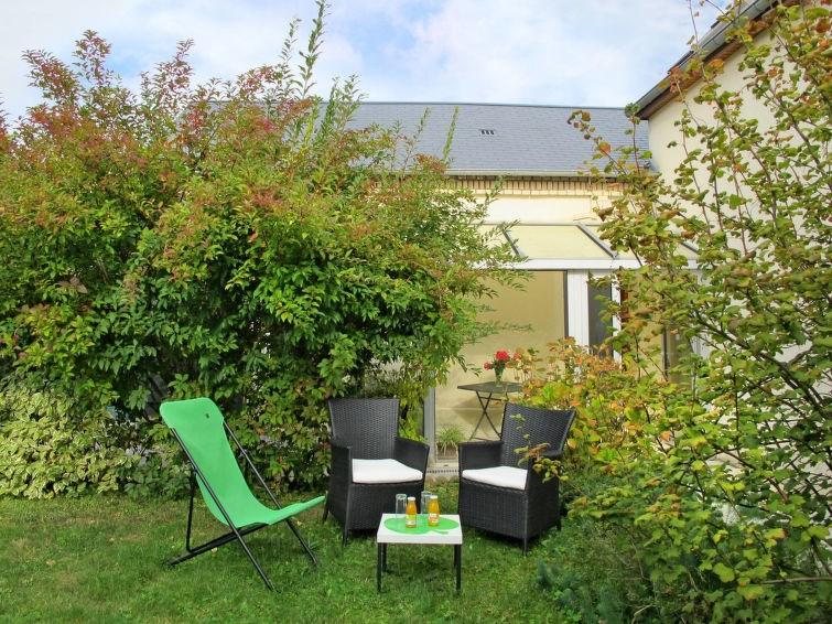 Studio pour 2 personnes à Caen