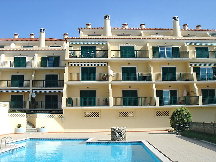 Location vacances Ericeira -  Appartement - 4 personnes -  - Photo N° 1