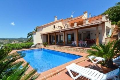 Villa CV CALEN