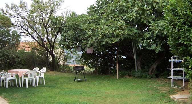 Location vacances Bastelicaccia -  Maison - 4 personnes - Barbecue - Photo N° 1