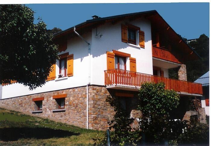 Ferienwohnungen Montagny - Haus - 9 Personen - Grill - Foto Nr. 1