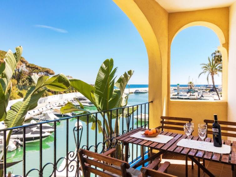 Location vacances Marbella -  Appartement - 6 personnes -  - Photo N° 1