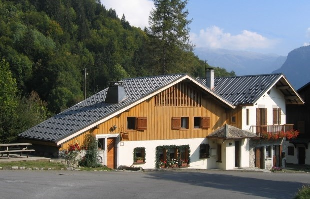 Welcome in the gite in the mountain - Samoens