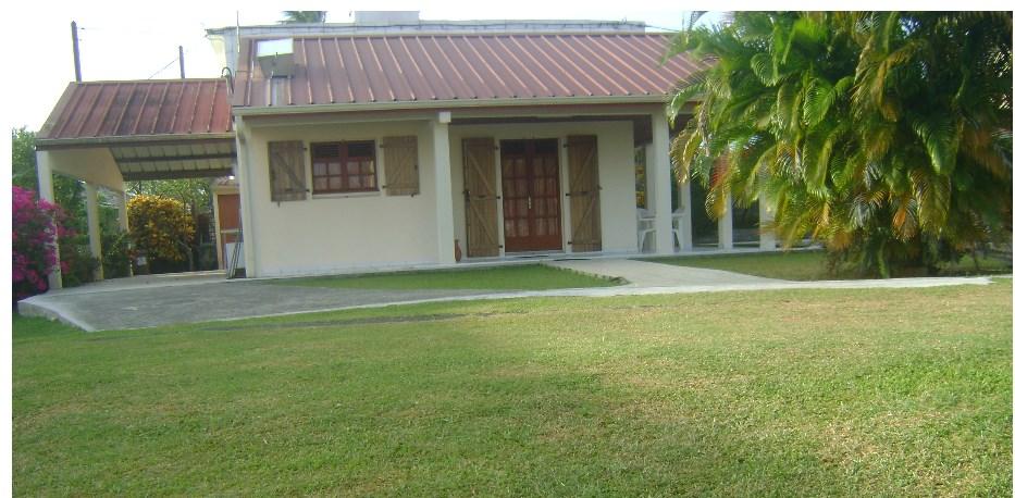 Villa  pour 4 personne(s)