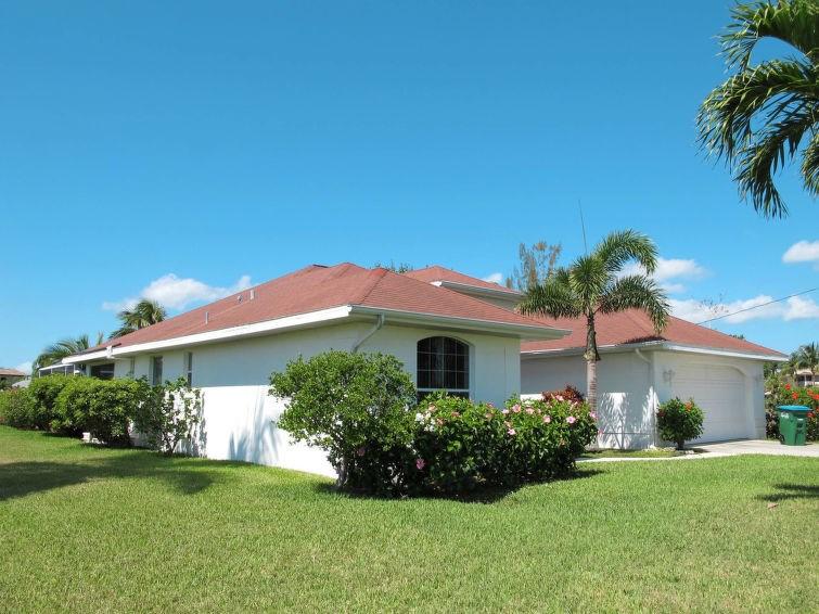 Location vacances Cape Coral -  Maison - 4 personnes -  - Photo N° 1